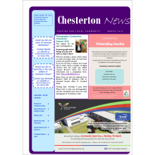 Chesterton News
